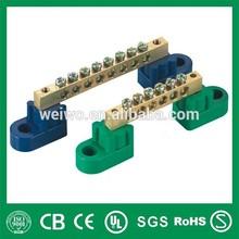 WL-005 Small low voltage terminal block