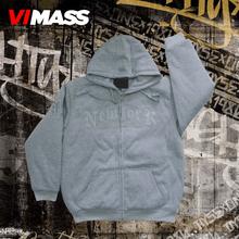 Custom printing man coat , warmth windproof Zipper winter coat 2015