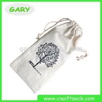 custom color non woven/velvet/cotton/satin mini drawstring pouch