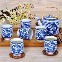 TG-405W231-W-20 tea pot with great price gift premium