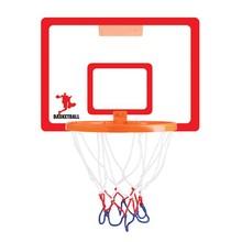 The transparent mini basketball hoop for kids
