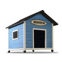 Factory best selling wooden pet house