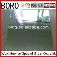 2B Design Top Sale Inox Steel Sheet From Russia