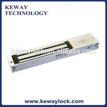 800lbs Magnetic Door Lock Buzzer, Time Delay Magnetic Lock
