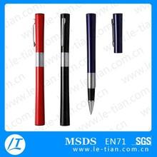 LT-A524 Promotional metal roller ball pen