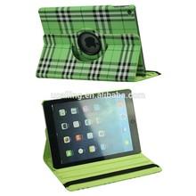 High Quality For iPad Mini 3 Leather Case, For iPad Mini 3 Rotation Leather Case