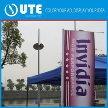 superior quality known printing manufacture in china colorfast and high definition roller banner