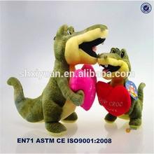 Plush Toy Crocodile/Baby Crocodile Toy /Baby Toys Plush