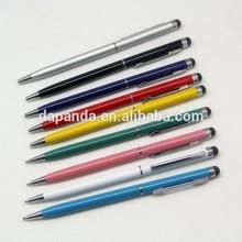 Metal copper stylus pen for samsung galaxy s4 mini i9190