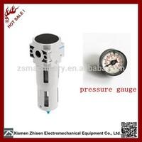 festo air regulator lubricator two elements air filter element
