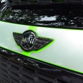 Carro novo acessório peças de fibra de carbono para Mini Cooper