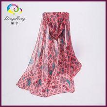 Professional Factory Supply Unique Fashionable modern scarf shawl