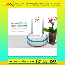 Andson RS485 Zigbee gateway, receiver, router