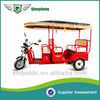 E-Tricycle rickshaw three wheels E-Tricycle made in china