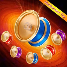 Alibaba website popular alloy toy professional yoyo