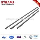 Linear Shaft Support Rail