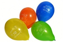 Cheap Prices!! colourful birthday balloon pictures for party