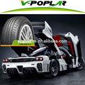 고품질의 캐나다 타이어, 자동차 타이어 고성능, 경쟁력있는 가격