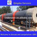 Qingdao manufactuer-- goma de residuos de la máquina de proceso