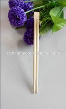 restaurant disposable bamboo chopstick