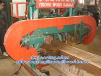 wood cutting mini electric saw machine sawing wood timber