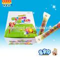 11 g venda quente goma bola de ténis doce japonês