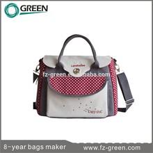 2015 Fashion Baby Mama Bag Manufacturers