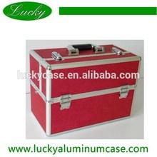aluminum travel case,tattoo equipment case,tool storage case