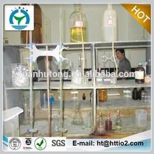 rutile/anatase titanium dioxide /tio2 for white colour masterbatch