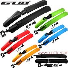 Hot selling GUB 889 26er mountain bike mudguard wholesale