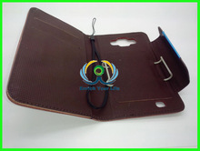 Universal wallet PU Leather Phone Case 4.5 INCHES
