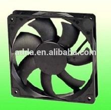 120x120x25mm dc waterproof fan 24v waterproof dc axial fans waterproof outdoor cooling fan
