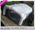 2015 personalizado branco barraca inflável para eventos/camping/atividade ao ar livre