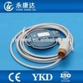 Original hp m1355a transdutor de ultra-som, transdutor fetal/sonda