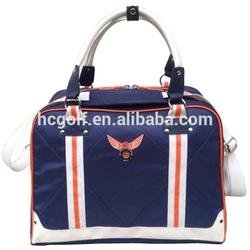 premium quality fashion golf clothes golf cloth bag