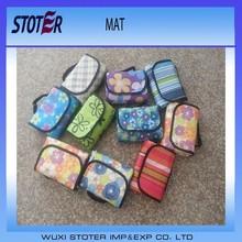 folding camping mat / picnic mat/BBQ mat