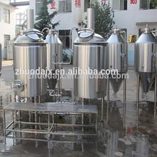 tuborg beer 400l craft beer equipment