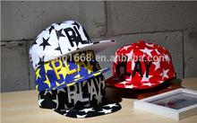 MZ0012 2015 New brand Five-pointed star Snapback Hats fashion caps Hip Hop sports men/women baseball cap bone snap back hat