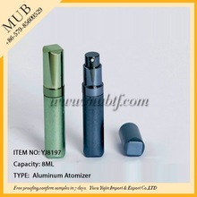 2014 new products various of color can be customized bottle aluminum perfume wholesalers in dubai