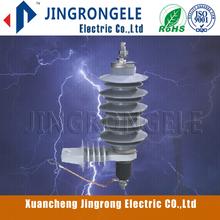 high voltage 11KV 33kv lightning surge arrester