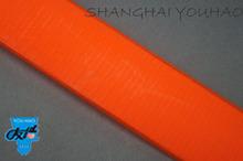 TPU coated pet collar webbing