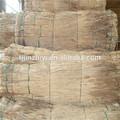 china água cana material de folha de coberturas thatching
