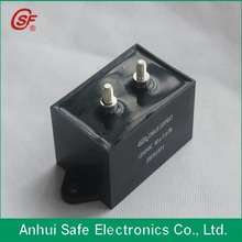 factory price CBB15 welding inverter dc filter capacitor special type capacitor