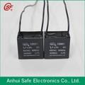 Venda quente preço de fábrica China CBB61 ventilador de teto ac motor capacitor