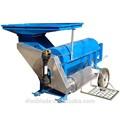 Ruedas Tractor PTO impulsada sandía semillas Extractor
