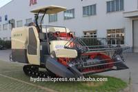 Combine Harvester, Rice Harvester, Harvesting Machine