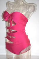 2014 fashion design classy girl bikini swimwear special design style bathing suit
