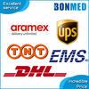 dhl ups tnt ems door to door express service agents from dongguan/zhongshan/guanzhou to Colombia