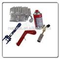 soudage exothermique flux pour les matériaux de soudage type 200