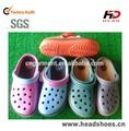 2014 dames à la mode eva sabots eva sandal eva chaussures sabots pour les dames